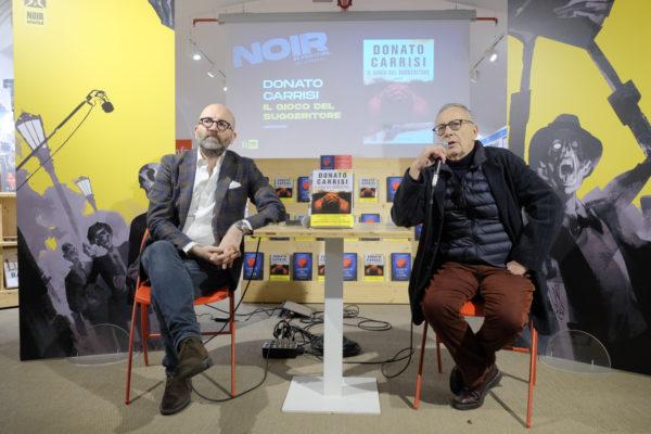 Donato Carrisi