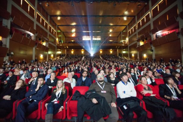 Torino Film Festival XXX, venerdi 23,Red carpet, opening