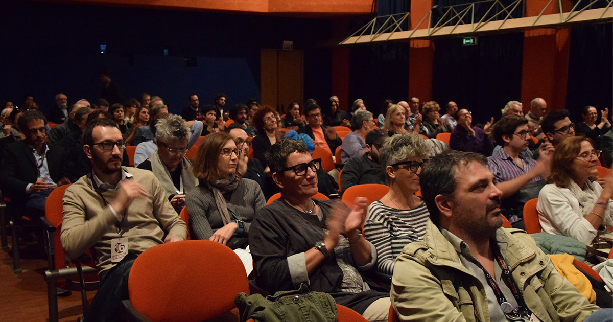 SEDICICORTO - AFIC - Associazione Festival italiani di cinema