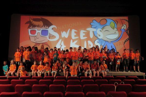 sweets4kids