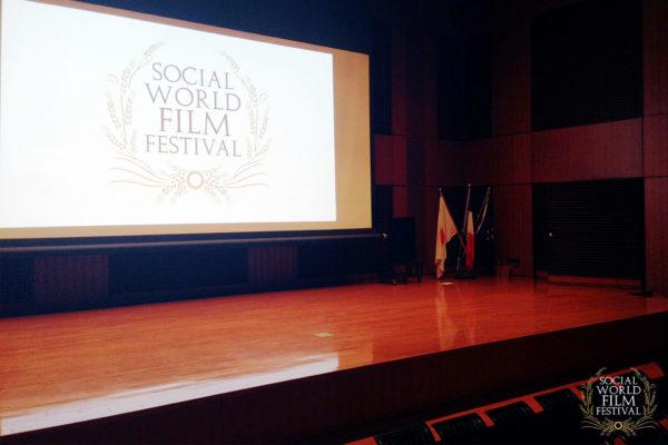 Social in the World @ Tokyo – SOCIAL WORLD FILM FESTIVAL