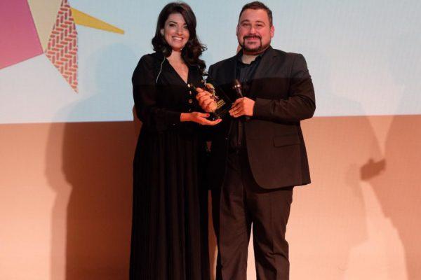 Victor Perez e Liliana Fiorelli 2018