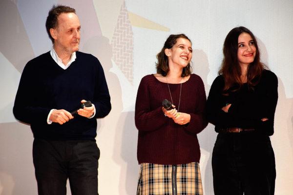 giuria Bruni, Baroni, Magistris 2018