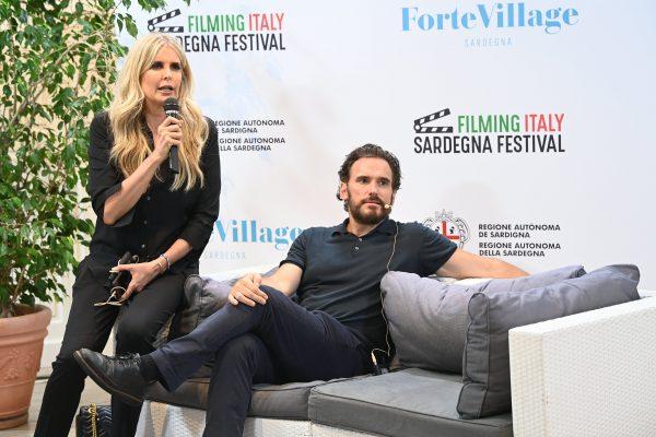 Filming Italy Sardegna Festival 2020